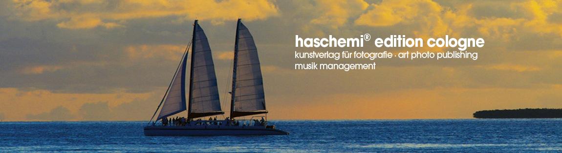 haschemi edition cologne store