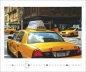 NEW YORK & SOHO NY KALENDER